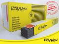 Svařovací dráty, svářecí technika, samostmívací kukly KOWAX
