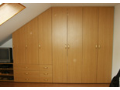 Skříně, nábytek na míru Blansko