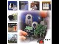 CCTV kamerové systémy, bezpečnostní a webové kamery Praha