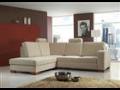 Kvalitní výroba čalouněného nábytku, výroba v kombinaci s masivnim bukovým dřevem