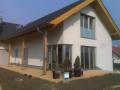 Výroba, prodej, montáž rolet, hliníkových oken, hliníkových vchodových dveří Brno