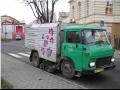 Technick� slu�by Moravsk� T�ebov� - pro lep�� �ivot ve m�st�