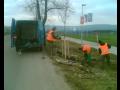 údržba zeleně Moravská Třebová