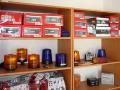 Dodavatel a servis akumulátorů včetně autobaterií