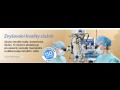 Laserové operace očí femtosekundovým laserem Brno