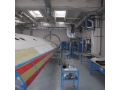 Průmyslová vzduchotechnika, vzduchotechnika kompresoroven a pekáren