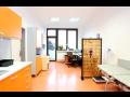 Nemocnice Na Homolce - prostory