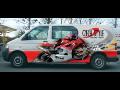 Autoservis, rychloservis, �schovna pneumatik, myt� a �i�t�n� interi�ru aut Praha