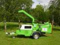 Kvalitní štěpkovače dřeva za traktor, štípače dřeva - prodej
