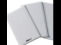 Magnetické karty, čipové karty i plastové karty IdentCORE