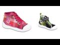 Chraňte dětskou nohu - používejte kvalitní dětskou obuv