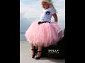 Sukn� Dolly od Le Petit Tom� okouzl� mal� princezny a baletky