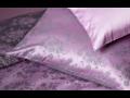 Bytový textil pro klidný spánek