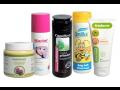 Kosmetika i potravinov� dopl�ky bez ��ek
