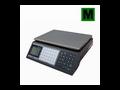 Výroba, prodej a servis vah a vážících pokladních systémů