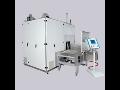 Průmyslové odmašťovací stroje a čistící systémy