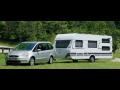 Obytné přívěsy - karavany Dethleffs, Praha, Kolín, Poděbrady
