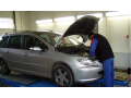 Autoservis a pneuservis se specializac� na Peugeot a Citro�n
