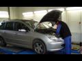 Autoservis a pneuservis se specializací na Peugeot a Citroën