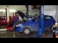 pneuservis Peugeot Olomouc