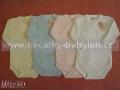 E-shop s d�tsk�m textilem - dupa�ky, d�tsk� oble�en�, zavinovac� body