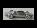 Prodej luxusn�ch model� aut firem Bauer, BBR, CMC, EXOTO, MR Collection