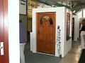 Protipožární dveře Jihomoravský kraj