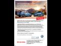 Akční nabídka pro modely Volkswagen Golf a Golf Variant, jarní servis Volkswagen Opava, Ostrava