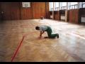 Pokl�dka podlahy