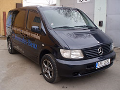 Prodej, servis, bazar Mercedes-Benz Brno