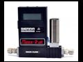 Digit�ln� termick� hmotnostn� pr�tokom�ry a regul�tory