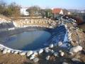 Návrhy a realizace zahrad a parků Praha západ