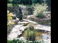 Údržba zahrad, zahradnické služby - Vsetín, Valašské Meziříčí