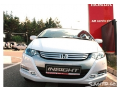 prodej automobilů Honda