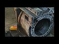 Renovace strojních dílců Jihomoravský kraj