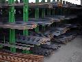 Prodej hutního materiálu, spojovacího materiálu, trubky,ocel