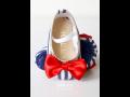 Kvalitní dětská obuv ručně šitá v italském ateliéru