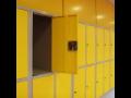 Výroba šatní skříňky, boxy, vybavení šaten Praha