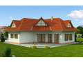 Stavba rodinných domů, stavební firma Znojmo