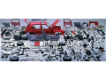 Náhradní díly pro motorová vozidla - prodej