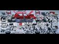 N�hradn� d�ly pro motorov� vozidla - prodej