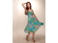 Nepřehlédnutelné společenské a maturitní šaty - půjčovna, prodej
