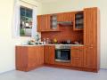 Kuchyně na míru, moderní kuchyňský nábytek Zlín