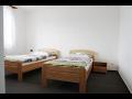 Ubytování, školící prostory, dětské zábavní centrum Třebíč