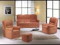 Čalouněné sedací soupravy, čalouněný sedací nábytek