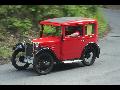 Renovace historických vozidel Brno