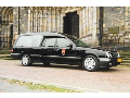Funeral service Prague, the Czech Republic