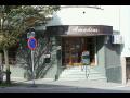 salonek restaurace a kavárny Třebíč