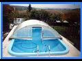 Výroba a predaj plastových bazénov Južná Morava