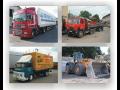 Medzinárodná kamiónová autodoprava, špedícia a vyťažovanie Európa